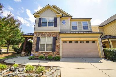 Winston Salem NC Single Family Home For Sale: $274,900