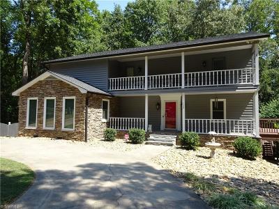 Lexington Single Family Home For Sale: 126 Shoshone Road
