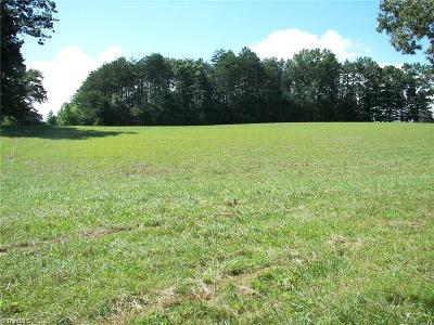 Surry County Residential Lots & Land For Sale: 00 E Nc 268