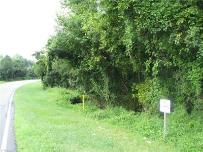 Guilford County Commercial Lots & Land For Sale: 600 New Street