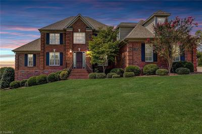 High Point Single Family Home For Sale: 4211 Lupton Court