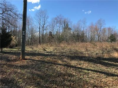 Surry County Residential Lots & Land For Sale: Lot 14 & 13 Melton Road