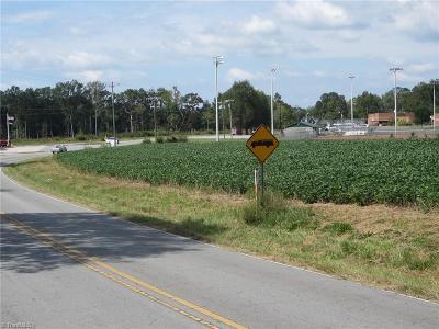 Yadkin County Residential Lots & Land For Sale: 2604 N Courtney Huntsville Road N