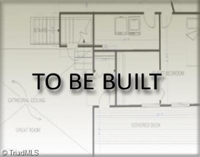 Greensboro Single Family Home For Sale: 405 Mitchells Landing Way