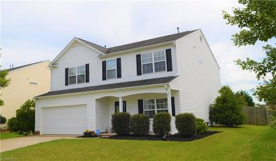 McLeansville Single Family Home Due Diligence Period: 5204 Silverbrook Drive