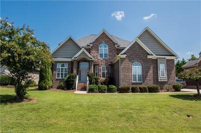 Winston Salem NC Single Family Home Due Diligence Period: $314,900