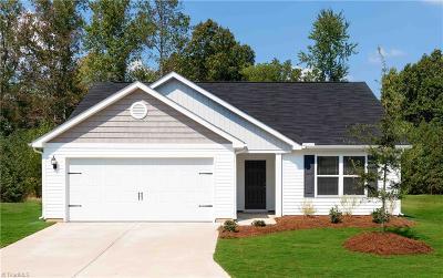 Alamance County Single Family Home For Sale: 310 Armistead Court