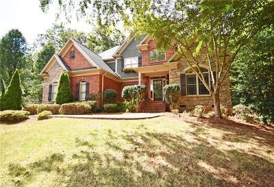Winston Salem NC Single Family Home For Sale: $595,000