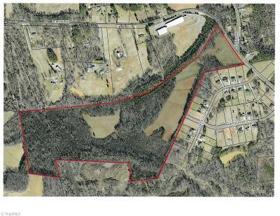 Rockingham County Residential Lots & Land For Sale: 314 Lemons Road