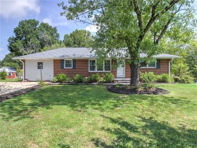 Single Family Home For Sale: 716 Orchard Drive