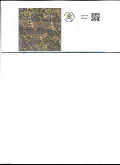 Browns Summit Residential Lots & Land For Sale: 6329 Cape Wedgewood Circle
