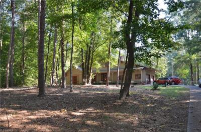 Davidson County Single Family Home For Sale: 221 Valleydale Lane