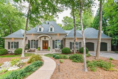 Luxury Homes for Sale in Greensboro, NC