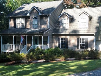 Madison Single Family Home For Sale: 800 Dan Valley Road