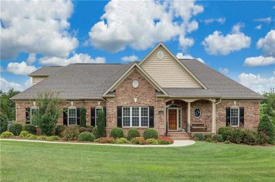 Summerfield Single Family Home For Sale: 3301 Tanner Court