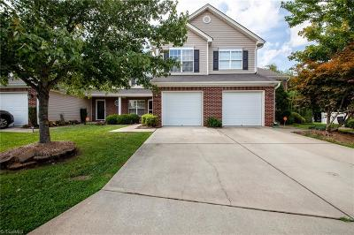 High Point Condo/Townhouse Due Diligence Period: 3955 Fountain Village Lane
