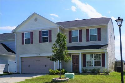 McLeansville Single Family Home For Sale: 6 Stoud Circle