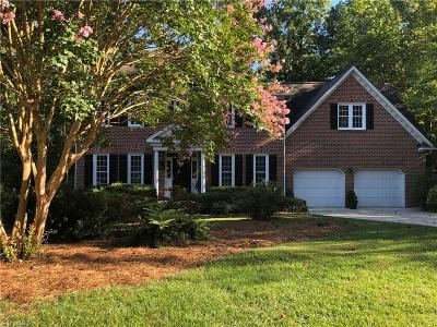 Jamestown Single Family Home Due Diligence Period: 4714 Jamesford Drive