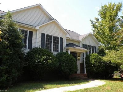 Lewisville Single Family Home For Sale: 7340 Franklin Road