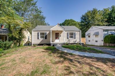 Ardmore Single Family Home Due Diligence Period: 2439 Hoyt Street