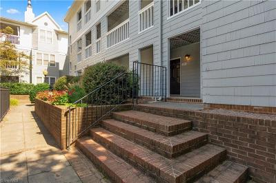 Ardmore Condo/Townhouse For Sale: 219 Oakwood Court