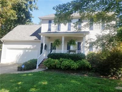 Oak Ridge Single Family Home Due Diligence Period: 7604 Daltonshire Court