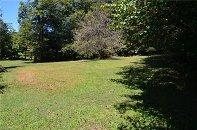 Winston Salem Residential Lots & Land For Sale: 180 Browndale Street