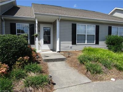 Kernersville Condo/Townhouse Due Diligence Period: 203 Caswell Kern Road