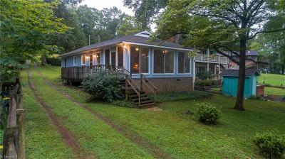 Single Family Home For Sale: 471 Sugar Loaf Road