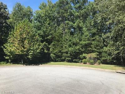 High Point Residential Lots & Land For Sale: 3101 Wynnfield Drive