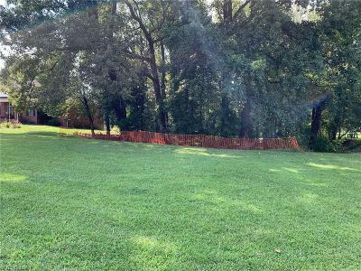 Winston Salem Residential Lots & Land For Sale: 001 Clay Drive