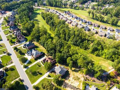 Winston Salem Single Family Home For Sale: 398 Inverness Drive
