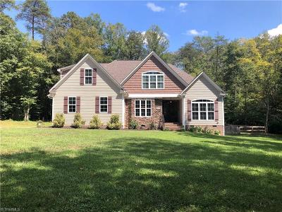 Summerfield Single Family Home Due Diligence Period: 8036 Witty Road