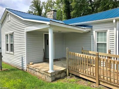 Walnut Cove Single Family Home For Sale: 705 Main Street