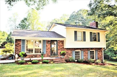 Madison Single Family Home For Sale: 265 Pilotview Loop
