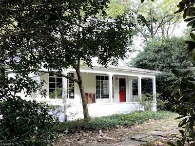 Pfafftown Single Family Home For Sale: 3493 Transou Road