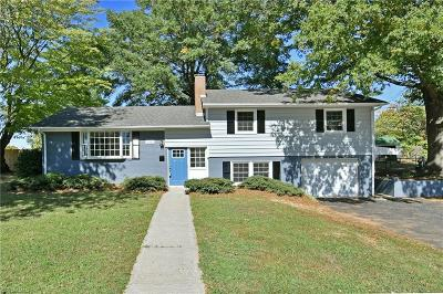 Ardmore Single Family Home For Sale: 2931 Birchwood Drive