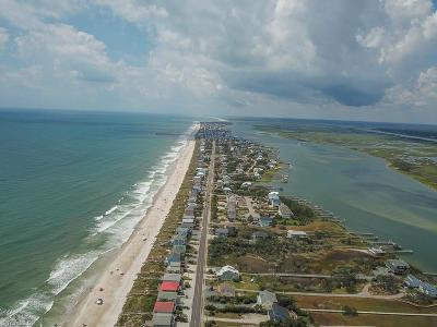 Topsail Beach NC Single Family Home For Sale: $5,000,000