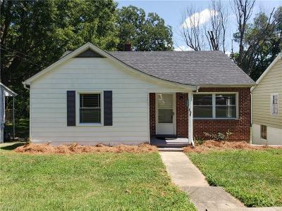 Ardmore Single Family Home For Sale: 321 Crafton Street