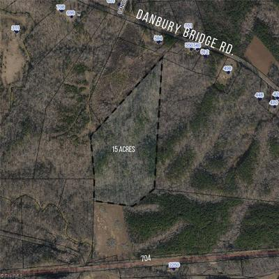 Madison Residential Lots & Land For Sale: Nc Highway 704