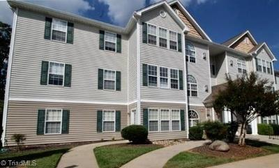 High Point Condo/Townhouse Due Diligence Period: 6112 Hedgecock Circle #1A