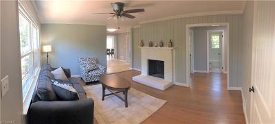 Walnut Cove Single Family Home Due Diligence Period: 7170 Pine Hall Road