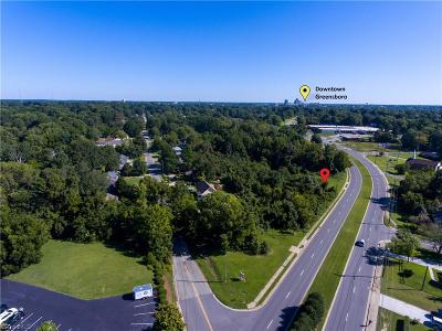 Guilford County Residential Lots & Land For Sale: 2210 Freeman Mill Road