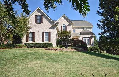 Clemmons Single Family Home For Sale: 905 Salem Glen Court