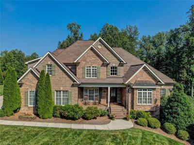 Kernersville Single Family Home For Sale: 7602 Calmeria Court