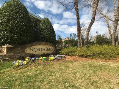 Guilford County Residential Lots & Land For Sale: 2545 North Beech Lane