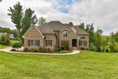 Greensboro Single Family Home For Sale: 8307 Lillys Drive
