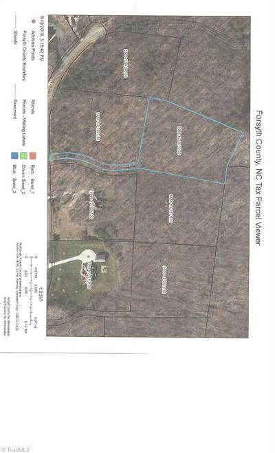 Lewisville Residential Lots & Land For Sale: 8141 Riverway Road