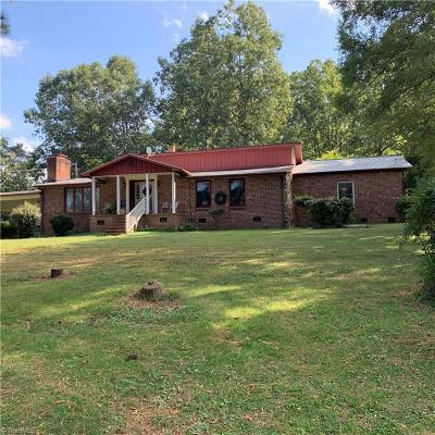 Single Family Home For Sale: 324 E Sheraton Park Road