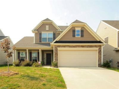 McLeansville Single Family Home For Sale: 2208 Talon Drive
